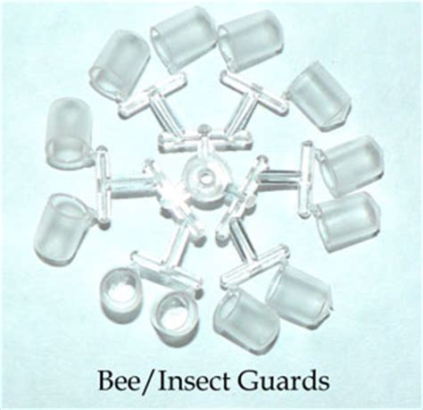 hummzinger nectar guards bee guards