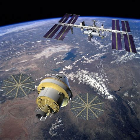 Work on new Orion spacecraft continues at Cleveland's NASA ...