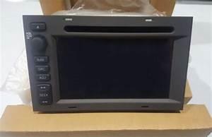 5374517  Saab Navigation Radio  Denso  2005