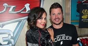 Nick & Vanessa Lachey Ring in Sixth Anniversary With Sweet ...