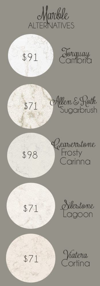 alternative kitchen cabinets 67 best quartz countertops images on baking 1205