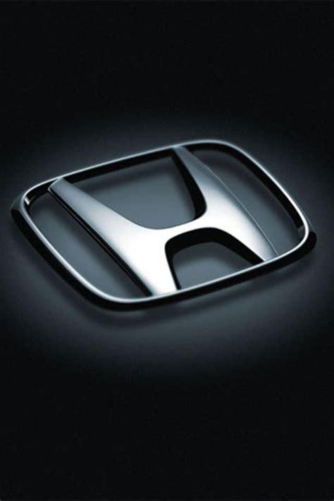 honda logo iphone wallpaper hd