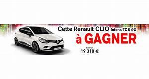 Jeux De Voiture Renault : jeux pour gagner une voiture renault scenic ~ Medecine-chirurgie-esthetiques.com Avis de Voitures