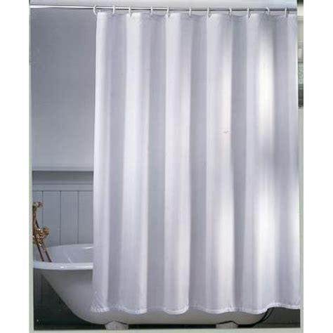 Plain White Shower Curtain - buy quality fabric shower curtains from beytug