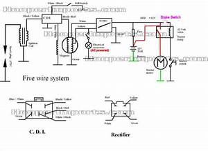 Ata110 B Wiring Diagram