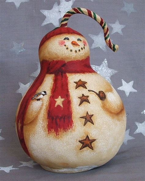christmas gourds crafts 755 best crafts gourds images on pumpkins gourd and decorations
