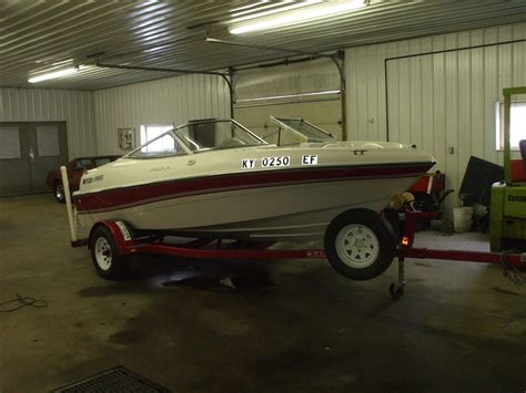 Four Winns Boat Dealers Indiana by Four Winns Horizon Qx 1998 For Sale For 4 500 Boats