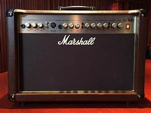 Marshall As50d Two