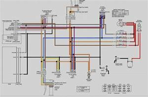2005 Harley Davidson Ultra Classic Wiring Diagram Example