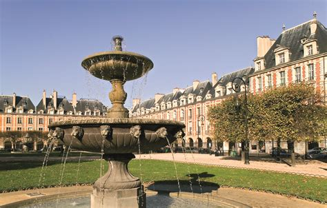 activities and attractions in les jardins du marais