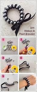 Fabriquer Un String : comment faire fabriquer cr er son bracelet en perles ~ Zukunftsfamilie.com Idées de Décoration