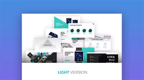cool powerpoint templates design inspiration