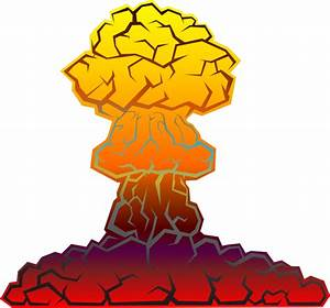 Nuclear Explosion Clip Art Download