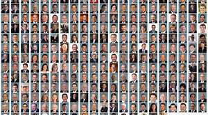The very long list of Republicans in Congress who have ...