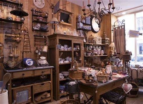 Comptoir De Famille Shop by Country Style Boutiques And Plaits On