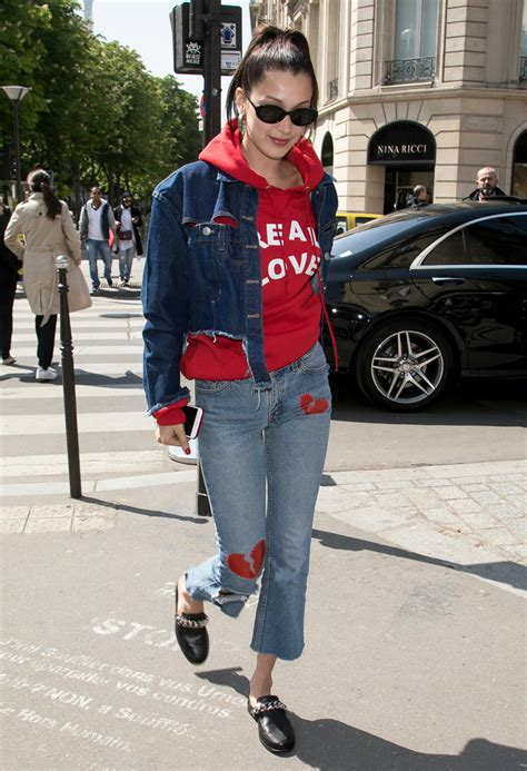 Comfortable Shoes Celebrities Love Instyle