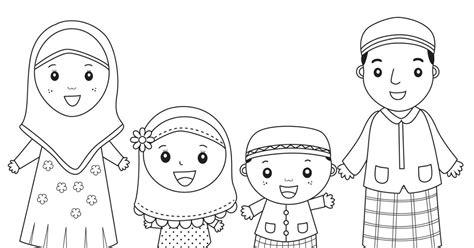 Belajar menggambar upin ipin untuk anak tk sd mi youtube via youtube.com. Contoh Gambar Untuk Mewarnai Anak Muslim Terbaru ...