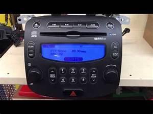 Cd Player Test 2017 : hyundai i10 2011 13 radio cd mp3 player no code required ~ Kayakingforconservation.com Haus und Dekorationen