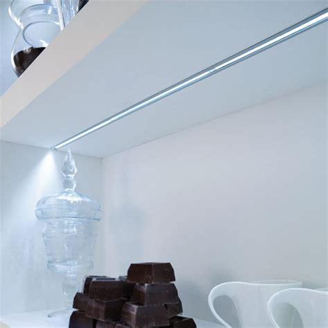 cabinet lighting hafele luminoso 12v led manila recess