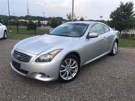 2011 Infiniti G37 Coupe X In Dunkirk, Md