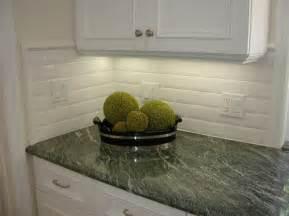 Installing Backsplash Tile In Kitchen Beveled Tile Westside Tile And