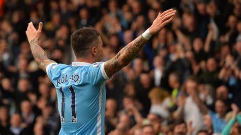 B'mouth 0 - 4 Man City - Match Report & Highlights