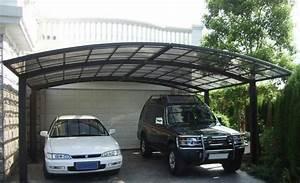 Carport Aluminium Bausatz : bernstein carport aluminium pulverbeschichtet 5400 x 2700 x 2700 mm freistehend ebay ~ Orissabook.com Haus und Dekorationen