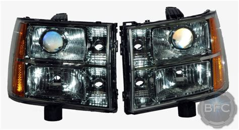 how to get to headlight bulb on 2010 gmc autos post