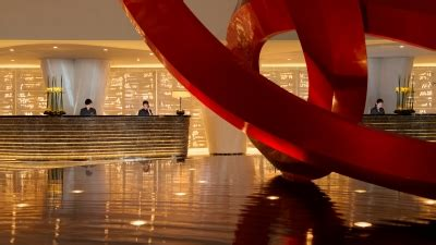 seasons hotel guangzhou named  star hotel
