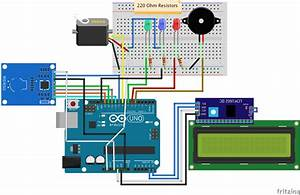 Rfid Basics And Rfid Module Interfacing With Arduino