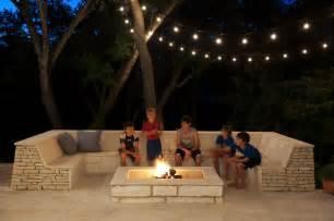 design feuerstelle terrific outdoor festoon lighting decorating ideas images in patio contemporary design ideas