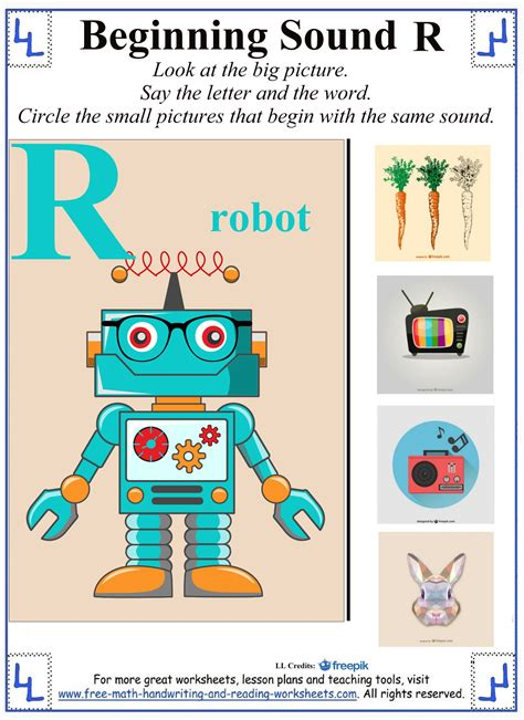 important free letter r worksheets goodsnyc