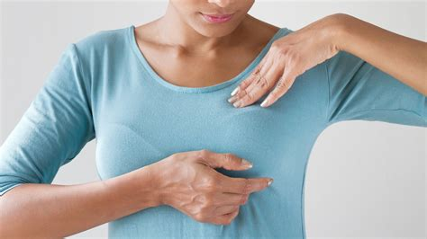 Breast Cancer Symptoms Everyday Health