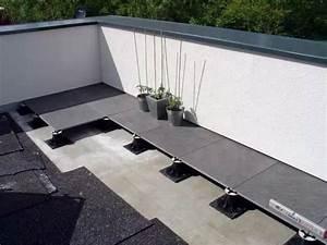 Dachterrasse Auf Flachdach Bauen :  ~ Frokenaadalensverden.com Haus und Dekorationen