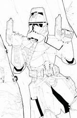 Clone Trooper Coloring Wars Troopers Arc Getcolorings Printable Getdrawings Colorings sketch template