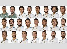 Real Madrid ¿A quién salvas de la crisis del Real Madrid