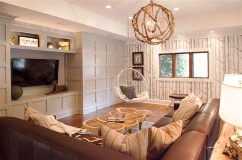 Chic Living Room Decorating Ideas And Design 7 Chic: Lucy And Company: Install Of The Day