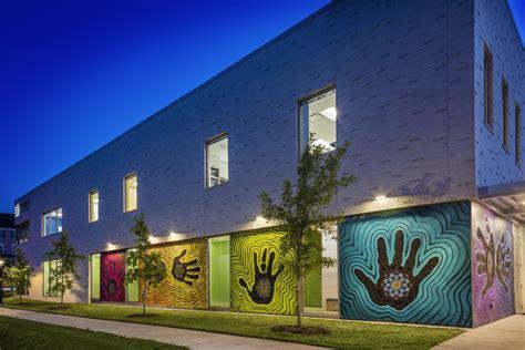 legacy community health  ward clinic architect