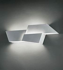 Moderne Wandleuchten Design : moderne wandlampen f hren einen sitlvollen effekt in den raum ein ~ Markanthonyermac.com Haus und Dekorationen
