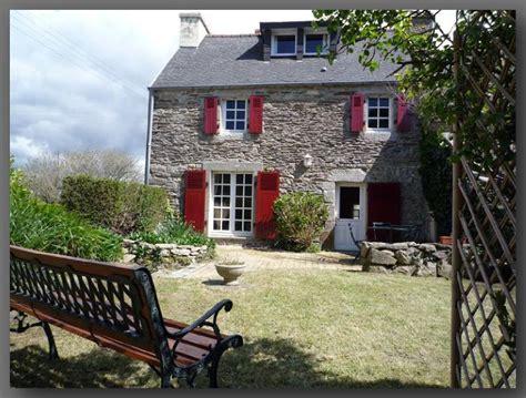 la cuisine actuelle décoration maison bretonne