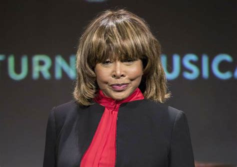 Tina turner asks, fighting tears, at the end of the documentary, tina. Tina Turner opens up about son's suicide - NewZimbabwe.com