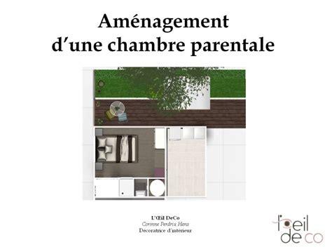 amenagement chambre parentale l 39 oeil de co aménagement d 39 un garage en chambre parentale