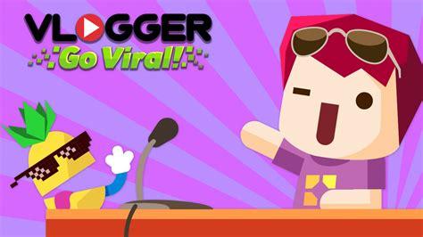 Clicker Game & Vlog Simulator For