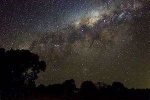 Milky Way with a Kit lens - BrightStar Astronomy