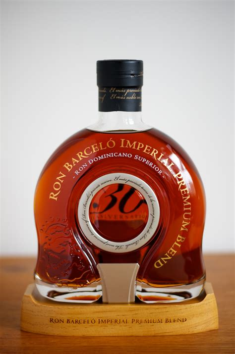 toast  worlds   ron barcelo imperial premium