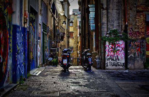 Ufficio Di Collocamento Salerno by Quot La Napoli Popolare Quot Oltre La Camorra E I Pregiudizi