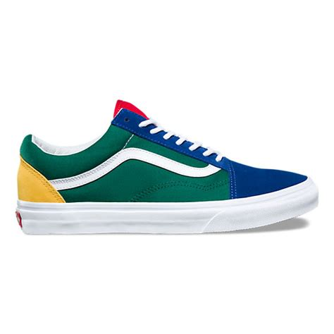 Yacht Old Skool Vans by Vans Yacht Club Old Skool Shop At Vans