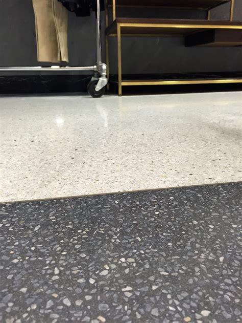 Polished Concrete Overlays  Covet International