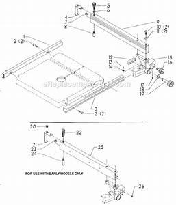 Delta 28-843 Parts List And Diagram
