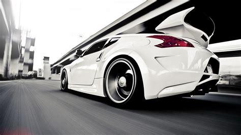 white nissan car nissan white car hd for desktop